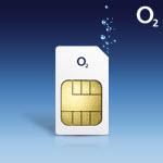 gratis SIM Karte von O2