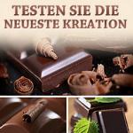 Schokolade kostenlos ausprobieren