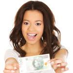 Umfrage ausfüllen und Geld verdienen