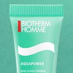 Biotherm Produktprobe kostenlos