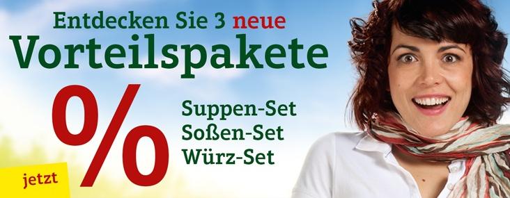 Free Gefro Probierpaket