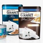 kostenlose Proben für Katzen