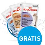 kostenlose Probe Royal Canin