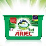 Produkttester für Ariel werden