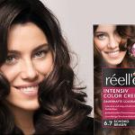 Haarpflege Produkttest