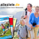 kostenlose Reisekataloge