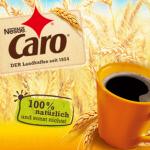 kostenlose Kaffee testen