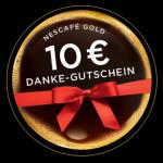 Nestle Guschein aktion