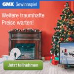 Gewinne mit GMX