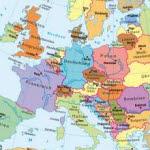 Europa Karte kostenlos bestellen