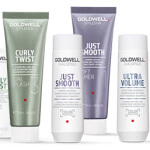Goldwell Testaktion