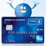 dauerhaft beitragsfrei American Express