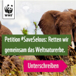 WWF Naturschutz
