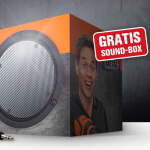 Sound-Box gratis