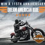 kostenlos eine Harley fahren