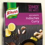 Gratisprobe von Knorr