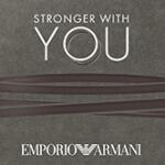 Parfümprobe von Armani
