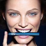 White Now Touch Stift