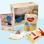 Milupa Milumil Kindermilch kostenlos testen