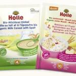 Bio Babyprobe von Holle kostenlos
