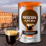 Nescafé Azera testen
