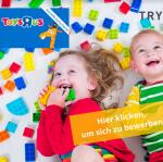 "Toys""R""Us Testaktion"