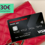 Visa Karte kostenlos