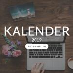 kalender 2019 gratis