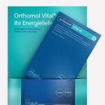 Gratisprobe Orthomol