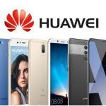teste Huawei Smartphones
