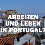 Jobangebot Lissabon