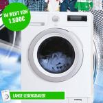 Waschmaschine kostenlos testen