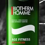 Probierset von Biotherm
