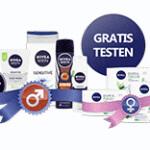 Nivea Produkte testen