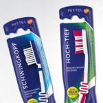 gratis Zahnbürste testen