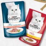 kostenlose Kostprobe für deine Katze