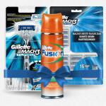 Gillette Produkte testen