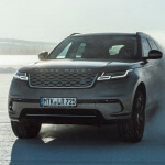 gewinne eine Probe Fahrt mit dem Land Rover