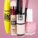 Teste Maybelline Kosmetik