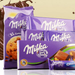 Schokoladen Produkttester