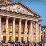 Tickets für Opernfestival gewinnen