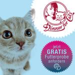 Gratisproben Katzenfutter bestellen