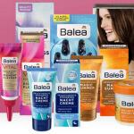Produkttester Balea