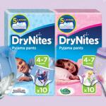 Gratisproben von drynites anfordern