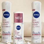 Nivea Produkte kostenlos testen