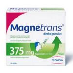 Gratismuster Magnesium