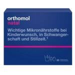 Proben von Orthomol gratis
