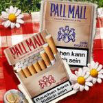 Gratisprobe PallMall