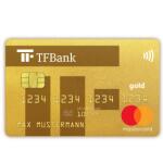 Kreditkarte kostenlos bestellen