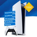 Produkttester für Playstation 5 werden